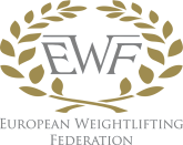 Odkaz na Evropskou federaci vzpírání